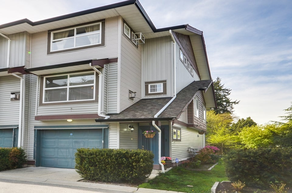 # 1 13360 KING GEORGE BV - Whalley Townhouse for sale, 2 Bedrooms (F1410081) #1
