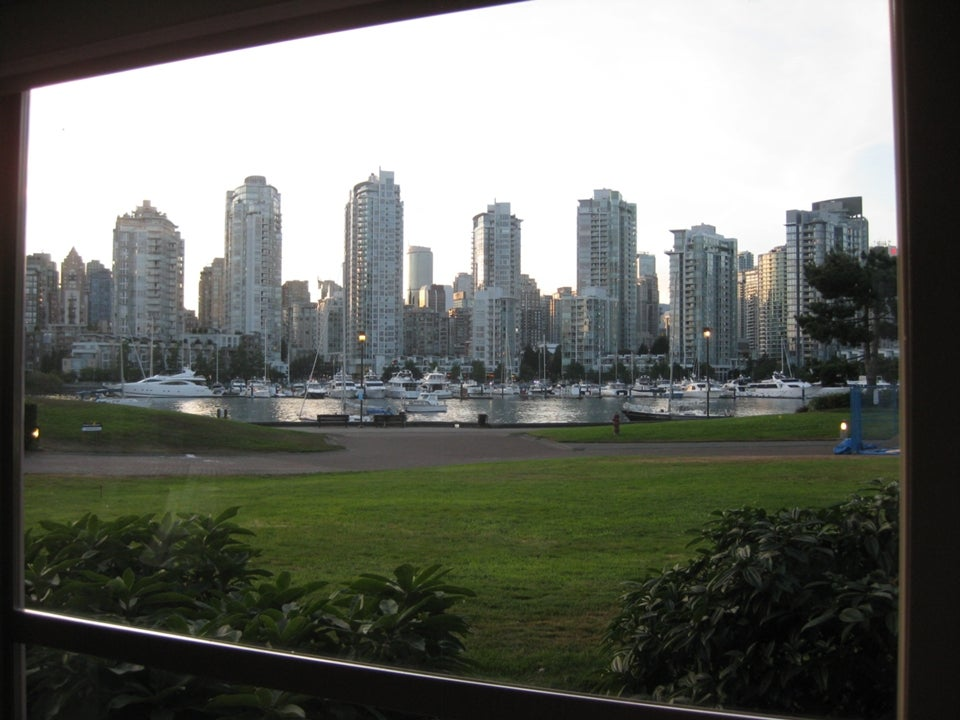 # 117 1869 SPYGLASS PL - False Creek Apartment/Condo for sale, 2 Bedrooms (V1079025) #23