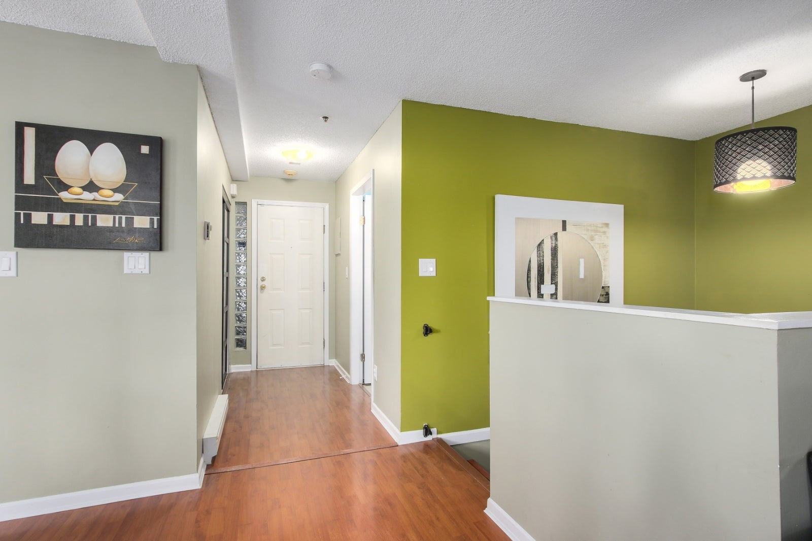9 7345 SANDBORNE AVENUE - South Slope Townhouse for sale, 2 Bedrooms (R2165161) #2