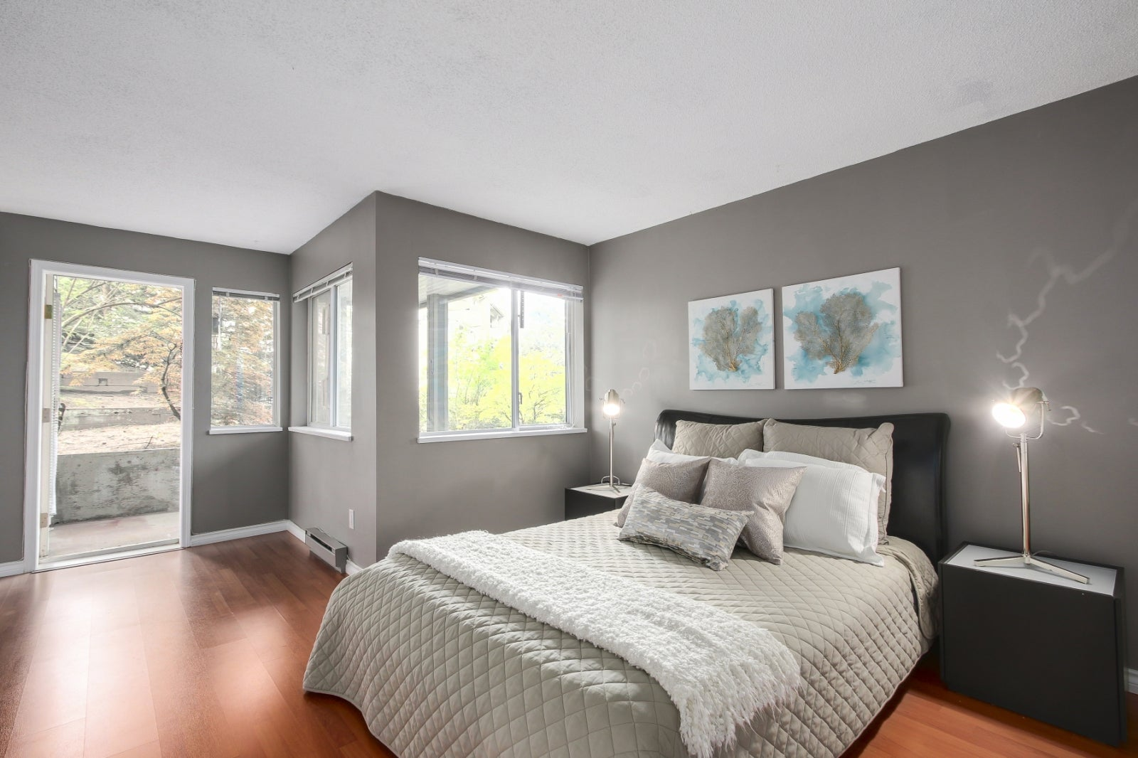 9 7345 SANDBORNE AVENUE - South Slope Townhouse for sale, 2 Bedrooms (R2165161) #14