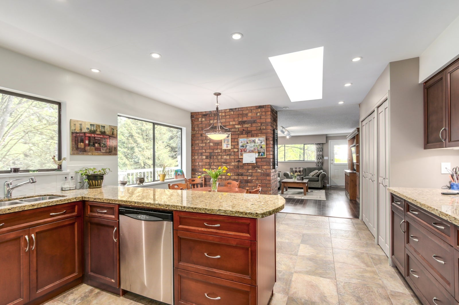 4678 CARSON STREET - South Slope House/Single Family for sale, 5 Bedrooms (R2162406) #9