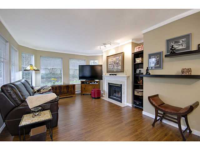 # 103 6860 RUMBLE ST - South Slope Apartment/Condo for sale, 1 Bedroom (V1090918) #2