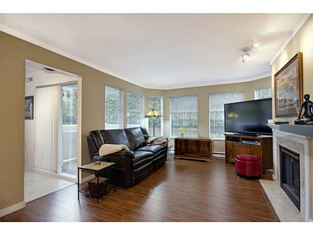 # 103 6860 RUMBLE ST - South Slope Apartment/Condo for sale, 1 Bedroom (V1090918) #3