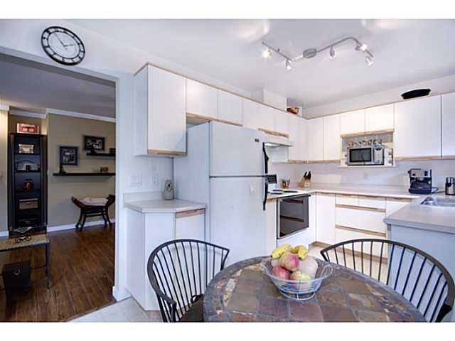 # 103 6860 RUMBLE ST - South Slope Apartment/Condo for sale, 1 Bedroom (V1090918) #8