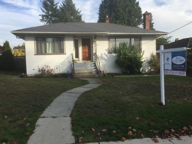 7350 JUBILEE AVENUE - Metrotown House/Single Family for sale, 4 Bedrooms (R2216014) #1