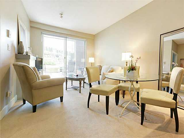 # 209 7488 BYRNEPARK WK - South Slope Apartment/Condo for sale, 1 Bedroom (V1022217) #1