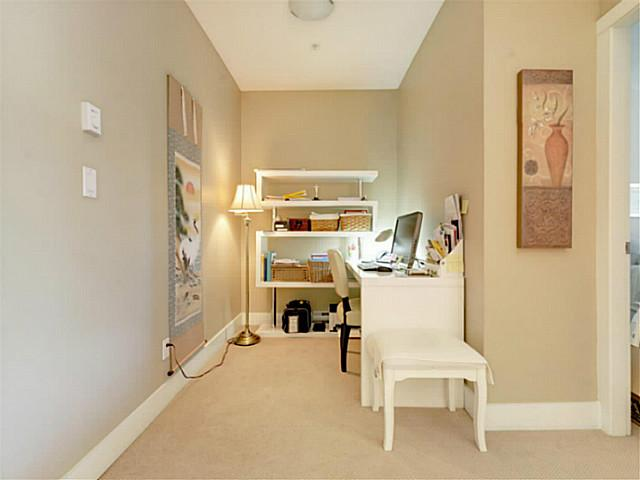 # 209 7488 BYRNEPARK WK - South Slope Apartment/Condo for sale, 1 Bedroom (V1022217) #4