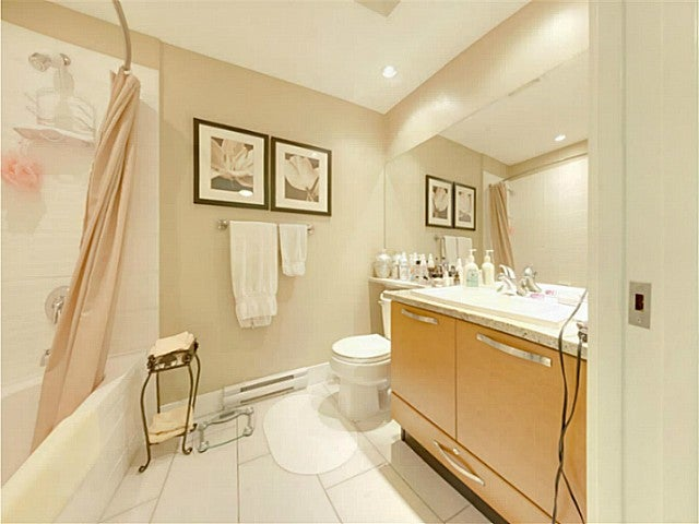 # 209 7488 BYRNEPARK WK - South Slope Apartment/Condo for sale, 1 Bedroom (V1022217) #5