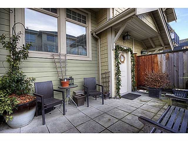 # 57 245 FRANCIS WY - Fraserview NW Townhouse for sale, 3 Bedrooms (V993907) #1