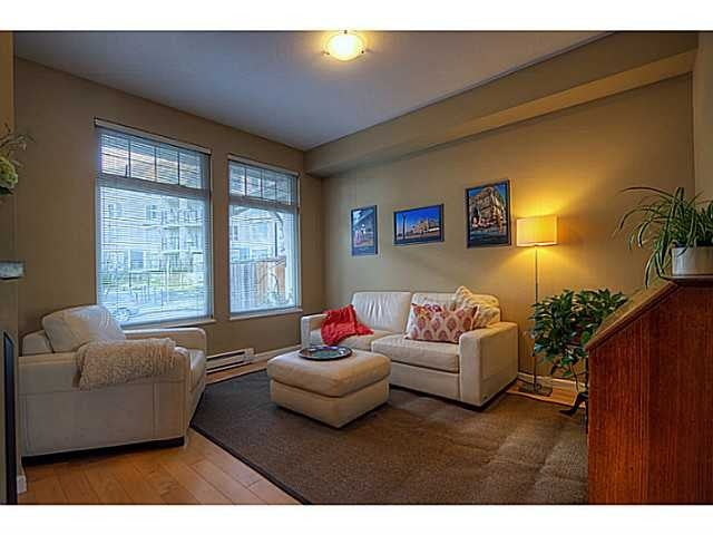 # 57 245 FRANCIS WY - Fraserview NW Townhouse for sale, 3 Bedrooms (V993907) #6
