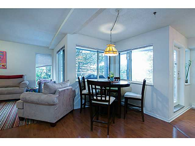 # 9 7345 SANDBORNE AV - South Slope Townhouse for sale, 2 Bedrooms (V998544) #3