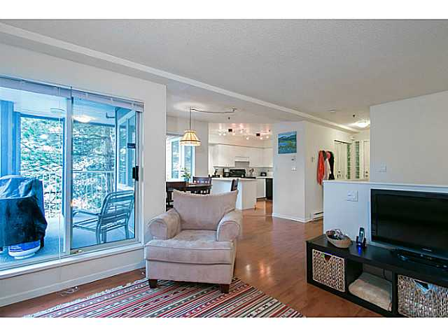 # 9 7345 SANDBORNE AV - South Slope Townhouse for sale, 2 Bedrooms (V998544) #4