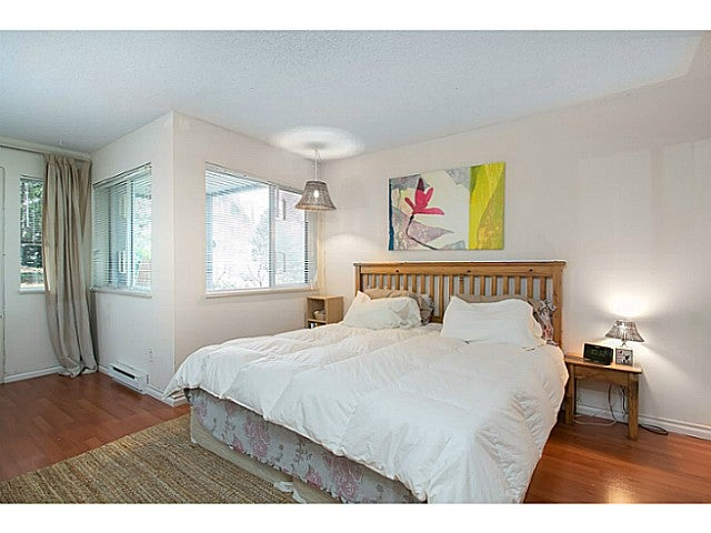# 9 7345 SANDBORNE AV - South Slope Townhouse for sale, 2 Bedrooms (V998544) #9