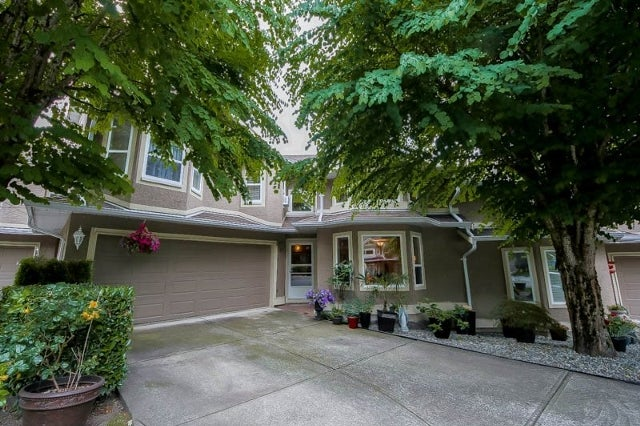48 16061 85 Avenue, Surrey - Fleetwood Tynehead Townhouse for sale, 4 Bedrooms (R2080825) #1