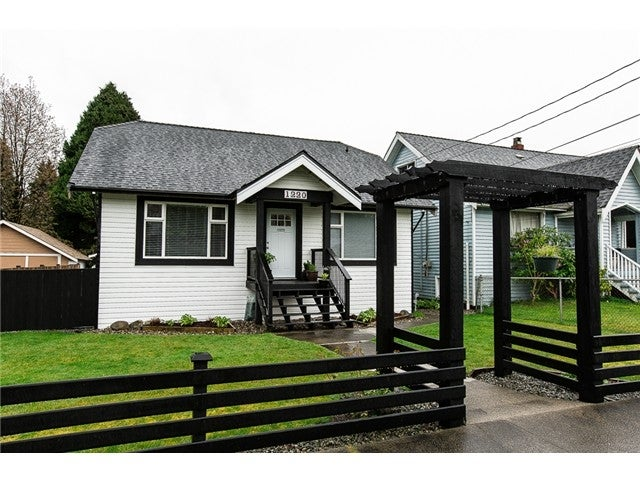 1220 Edinburgh St, New Westminster - West End NW House/Single Family for sale, 4 Bedrooms (v1116514) #1